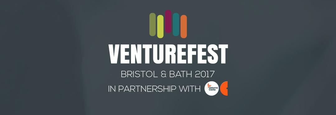 Visit I-PHYC at Venturefest